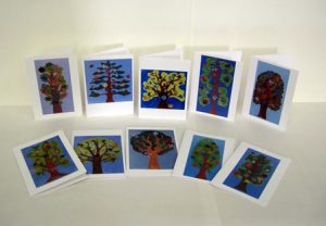education-tree-project-cards