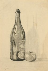 smith-mary-bottle-and-apple