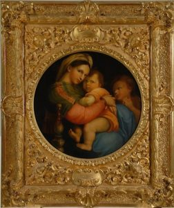 unknown-after-raphael