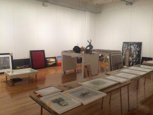 Further entries to the 2016 Belton, Smith & Associates Ltd Whanganui Arts Review