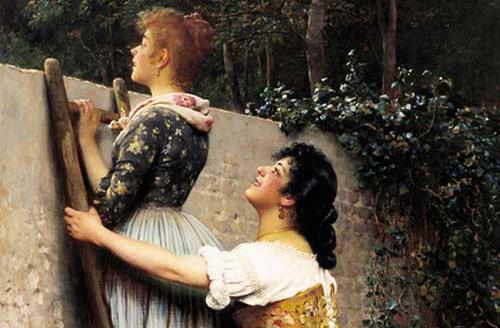 eugen-von-blass-curiosity-1891