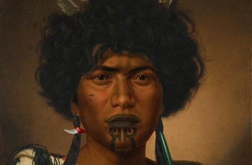 gottfried-lindauer-maori-portrait-1876