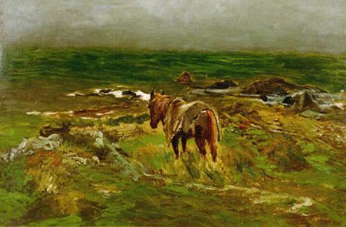 petrus-van-der-velden-horse-circa-1890