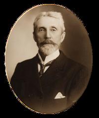 Henry Sarjeant 1829 - 1912