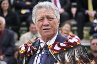 Sir Te Atawhai Archie Taiaroa