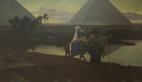 goodall-frederick-flight-into-egypt-small