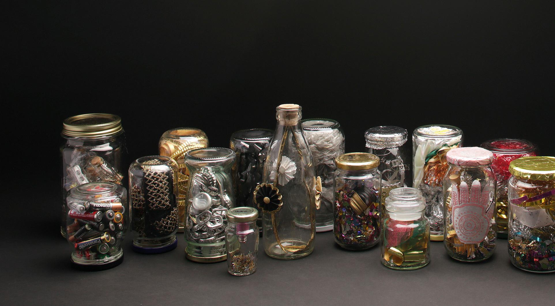 Lauren Lysaght: The Jar Room
