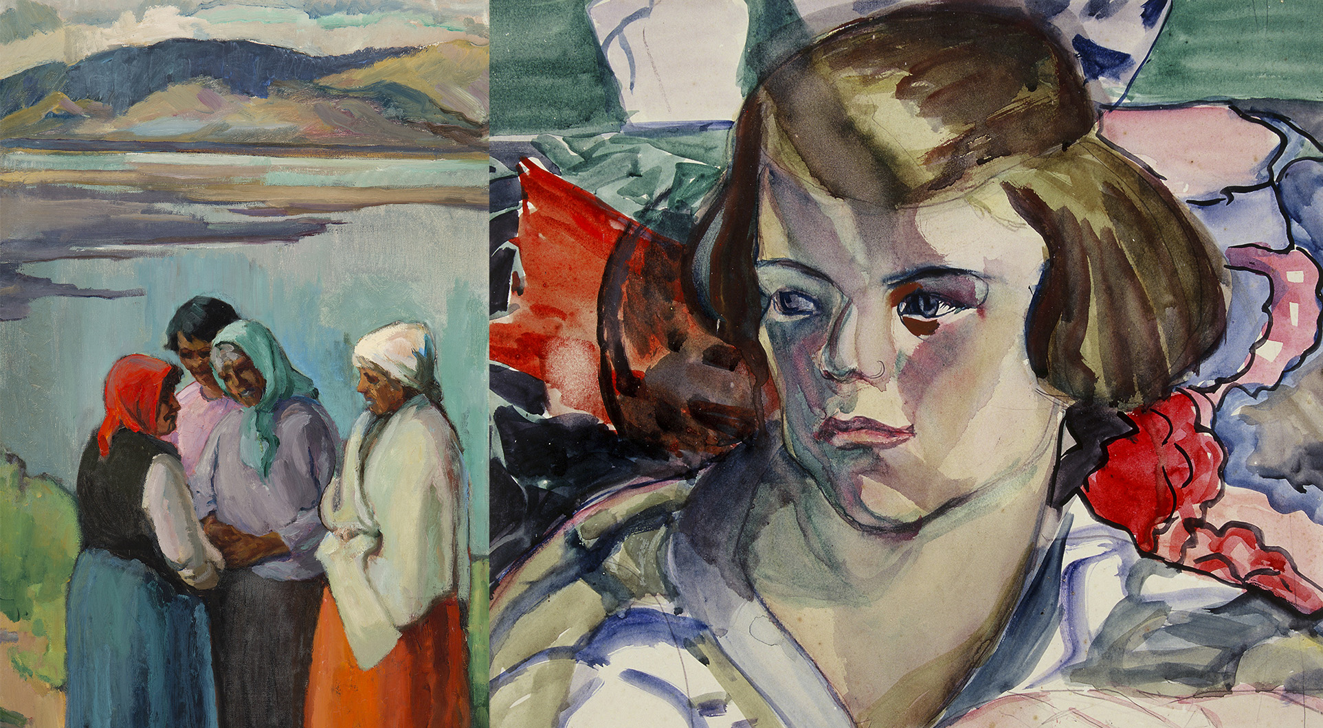 Edith Collier: Ahead of her time